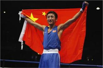 Zou Shiming (Photo: AIBA)